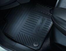 Ford Focus 2015>  Genuine Contour Front Rubber Mats 1914008