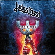 """Judas Priest """"Single Cuts"""" CD NUOVO"""