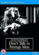 Don't Talk To Strange Men (DVD, 2007)