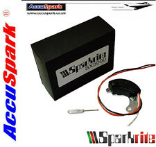 SX5000 Electronic Ignition Kit for Lucas 45D/59D & Adjustable Rev Limiter