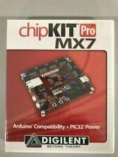 Digilent chipKIT Pro MX4 Arduino/PIC32 Development w/debugger