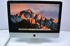 "Apple iMac 21.5"" 3.06GHz 500GB 4GB UK Vat Inc -Good Condition - KB + Mouse"