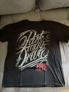 Parkway Drive Shirt Gr. L