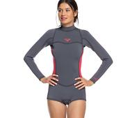 ROXY BNWT Womens 2/2mm Syncro Long Sleeve Springsuit Wetsuit Women's Size 10