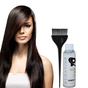 120ml/4oz Professional Brazilian Smoothing Keratin Hair Straightener Treatment