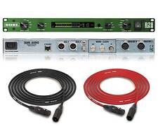 Burl Audio B2 Bomber ADC AD Converter with Dante Connectivity | Pro Audio LA