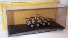 SD.Kfz.234/4 USSR tank 1944 1-72 scale new in case sealed