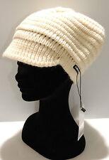 Cappello berretto donna hat woman ENRICO COVERI art.CACO017 col.panna Italy 375f7e0a2d7d