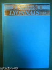 DICTIONNAIRE D'AMBOISE LYONNAIS  VALERY D'AMBOISE LYON RHÔNE LOIRE