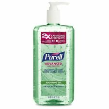 PURELL Advanced Hand Sanitizer Soothing Gel - 33.8oz