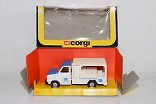 \ CORGI TOYS 405 FORD TRANSIT MILKFLOAT MILK MARKETING BOARD MINT BOXED