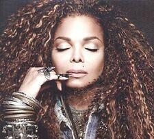 Unbreakable by Janet Jackson (CD, Oct-2015, Rhythm Nation) *SEALED BRAND NEW*