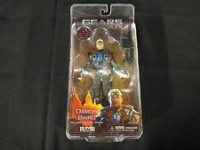 Damon Baird Gears of War Judgement Action Figure NECA Player Select New Sealed