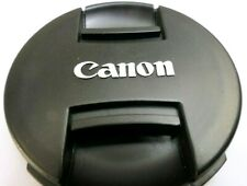 Canon 55mm Front Lens Cap E-55 II for M 18-55mm f3.5-5.6 EF-M STM