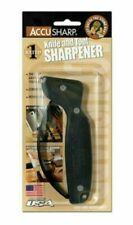New listing AccuSharp Classic Regular Knife & Tool Sharpener, Od Green, Outdoor #008C