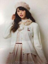 New Japan Secret Honey Disney Rare 200 Limited Edition Bambi Tippet Cardigan