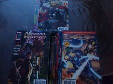 Lot de 35 Comics VF Marvel Universe Knights Icons Thor Hors-Série Extra Heroes