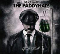 OReillys And The Paddyhats - Green Blood [CD]