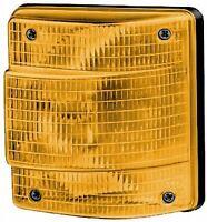 2BA 007 839-001 HELLA Indicator P21W yellow