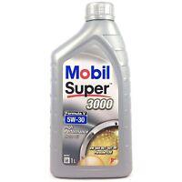 5L (5*1L) Mobil SUPER 3000 FORMULA V 5W-30 - VW 50400, 50700 Longlife III