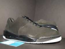 2006 Nike Air Jordan XX3 23 XXIII CLASSIC LOW BLACK GREEN WHITE 313480-031 DS 11
