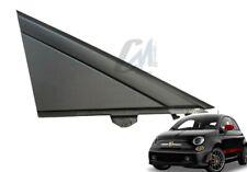 MODANATURA LATO DESTRO MOSTRINA LATERALE FIAT 500 CINQUECENTO / ABARTH 735455791