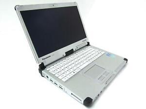 "Panasonic Toughbook CF-C2ACAZXLM 12.5""   1.80GHz i5-3427U   4GB DDR3   Stylus"