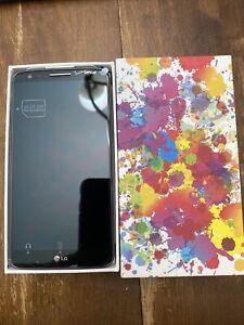 LG G2 VS980 – 32GB – Black (Verizon) Smartphone