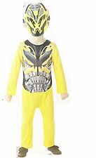 Bumblebee Costume et Masque 3-6 ans 98-116 cm