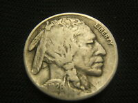 1926-S 2/3 horn Buffalo Nickel  each additional coin ships free