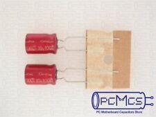 10 Pcs ELNA For Audio ROA Cerafine 10V 100UF Made in Japan HI-FI Audio Capacitor