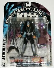 KISS Band ACE FREHLEY VARIANT Psycho Circus Tour Edition McFarlane Action Figure