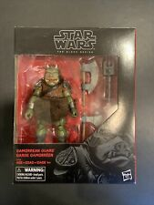 Star Wars Black Series Gamorrean Guard 6 inch Hasbro In Mandalorian And ROJ