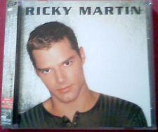 RICKY MARTIN - JAPAN CD