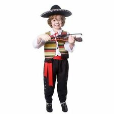 Dress Up America  sc 1 st  eBay : mexican soldier costume  - Germanpascual.Com