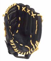 Franklin Fielding Glove Pro Flex Hybrid (Leder/PU), Fanghandschuh, Baseball,