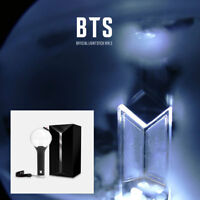 BTS Official Light Stick  ARMY BOMB Ver 3 (Bluetooth function & photo card)