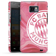 Samsung Galaxy S2 Premium Case Cover - Floating Girly - FCB