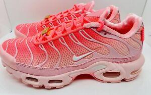 Nike Air Max Plus City Special Atlanta (W) | DH0155-600 | Size: 7.5 | B-Grade