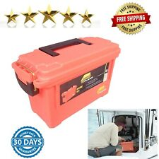 Emergency Marine Boat Box Flare Tool Kit First Aid Water Resistant Dry Storage