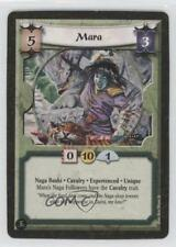 2000 Legend of the Five Rings CCG - Fire and Shadow #NoN Mara Gaming Card 0b5