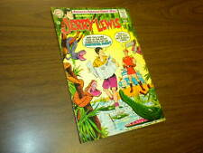 JERRY LEWIS #107 DC Comics 1968 The Adventures of ... movies humor