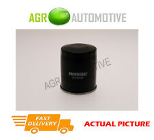 PETROL OIL FILTER 48140024 FOR MITSUBISHI SPACE STAR 1.6 98 BHP 2001-04