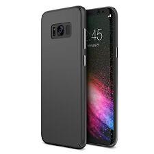 Galaxy S8 Case mSnap [Perfect Fit] [Black] Samsung Galaxy S8 Case