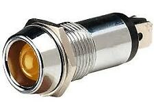 62090BL Narva LED Pilot Lamp / Light 12V Amber