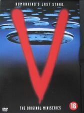 V  -  DVD