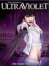 ULTRAVIOLET (DVD) *NEW*