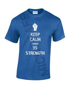 "Mens Funny Novelty Gift Unique Joke Runescape Gaming T-Shirt ""Keep Calm""  S - XL"