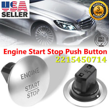 Push Button Car and Truck Interior Switches and Controls for