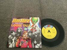 "Loose Talk-Dan dare.7"" promo"